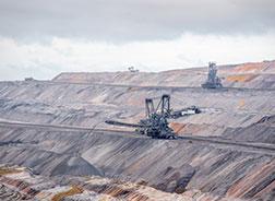 بازرگانی محدوده های معدنی