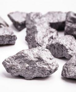 مواد معدنی فلزی